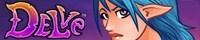 Delve webcomic banner